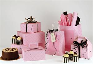 Gift Packaging - Stewart's Packaging, Inc., Houston