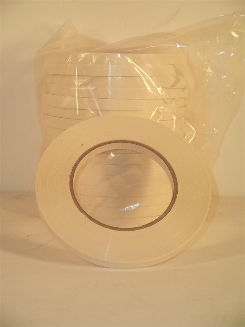 White Vinyl Tape Stewart S Packaging Houston