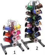 Curling Ribbon Dispenser, 12 spool