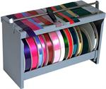 Deluxe Ribbon Dispenser/Cutter, 761R, Bulman, Stewart's Packaging, Inc.