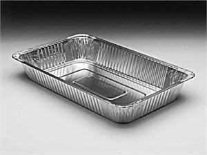 Aluminum pan & Aluminum Pans and Rounds - Stewartu0027s Packaging Houston