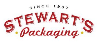 Stewart's Packaging Houston logo